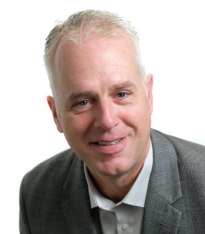 Scott Ludema