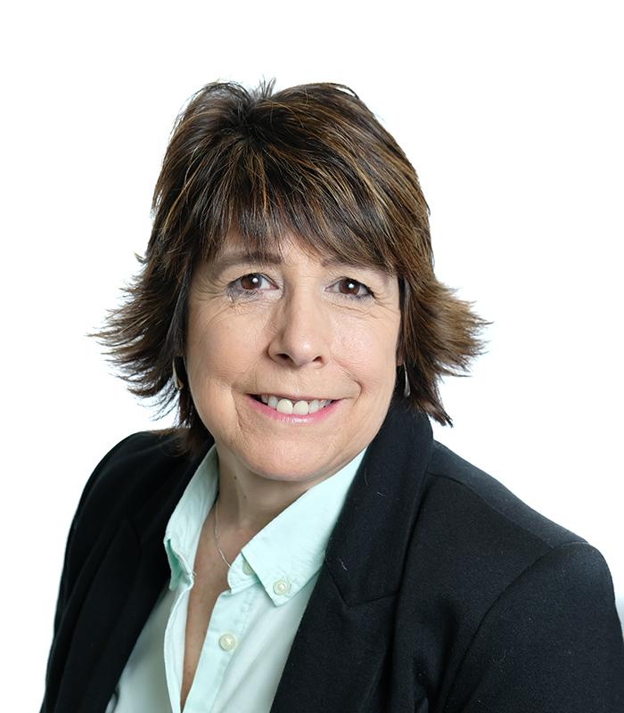 Judy Schnettler